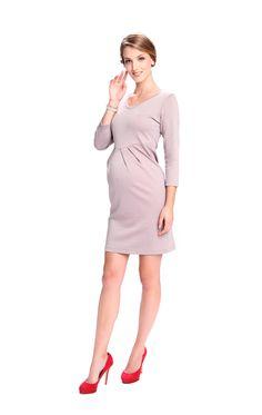 Haljina za trudnice Dora , Mama Nova
