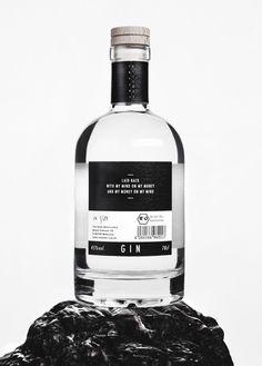 Ltd Beastin Edition x THE DUKE Gin