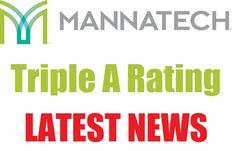 Hey, welcome to this blog post According to Home For Business, Mannatech is now classified as a triple A business opportunity… This rating is based on key factors like revenue, momentum, Alexa rating, poll results, input from direct selling professionals, top earners and head office visits… Mannatech, is a health and wellness based MLM company …