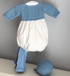 Girl Doll Clothes, Girl Dolls, Diy Clothes, Diy Crafts Knitting, Bebe Baby, New Baby Boys, Crochet Baby Booties, Diy For Girls, Kids And Parenting