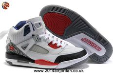 promo code b3356 9fe04 Buy Hot 2012 Air Jordan Spizike Retro Mens Shoes Best White Black Red from  Reliable Hot 2012 Air Jordan Spizike Retro Mens Shoes Best White Black Red  ...