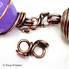 Twisted wire tutorial