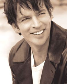 Harry Connick Jr. - I like him as a singer and he's come a long way as an actor. And he's a goofball.