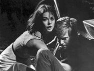 This Property Is Condemned(1966). Robert Redford. Natalie Wood. Director: Pollack. Screenwriter: Francis Ford Coppola.