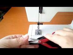 (51) Öltésről öltésre-03. Talpszéles varrás - YouTube Sewing Hacks, Sewing Projects, Youtube, Knitting, Crochet, Crafts, Scrappy Quilts, Manualidades, Tricot