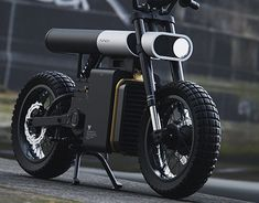 Futuristic Motorcycle, Motorcycle Bike, Concept Motorcycles, Vintage Motorcycles, Electric Bicycle, Electric Scooter, Bike Photo, Bicycle Design, Motorbike Design