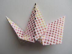 Origami Modular Roulette Step 10