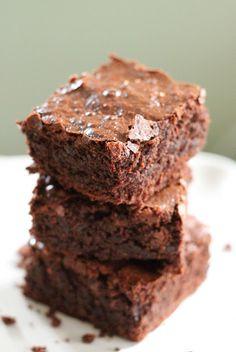 Eat Good 4 Life: Best Ever Healthier Chocolate Brownies