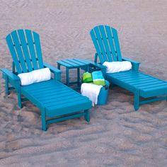 geraumiges gartenmobel set polywood erfahrung kalt pic oder abfcbecfaadcaa lounger south beach