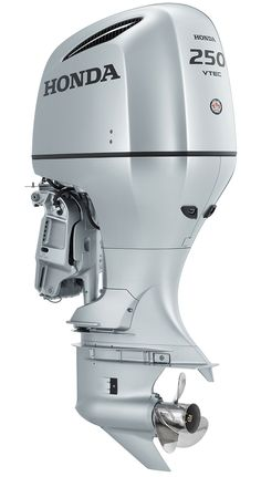 Honda BF250 Outboard Engine cross section - Google Search