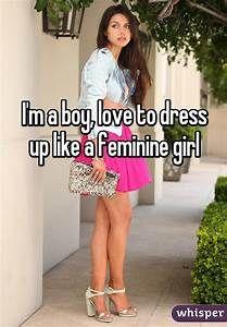 Hookup a feminine gay guy