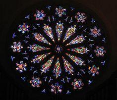 Cathedral Church of St. Luke  Location: Orlando, Florida