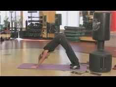 Ab Workouts & Cardio Kickboxing : Workout Plans for Yoga & Pilates
