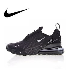 separation shoes 703b9 e0389 Original Nike Air Max 270 Men s Breathable Running Shoes Sport 2018 New  Arrival Authentic Outdoor Sneakers