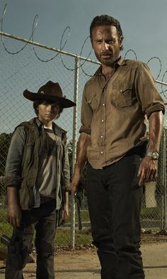 The Walking Dead Chandler Riggs Tv Show Rick Grimes Andrew Lincoln Carl Grimes HD Wallpaper, Desktop Background Walking Dead Zombies, Carl The Walking Dead, The Walk Dead, Walking Dead Tv Series, The Walking Dead 3, Walking Dead Season, Andrew Lincoln, Chandler Riggs, Rick Grimes