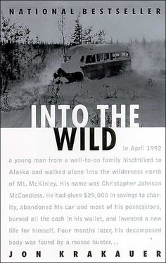Admitting an interest that borders on obsession, Krakauer searches for the clues to the drives and desires that propelled 24-year-old Chris McCandless to leave civilization behind and head into the remote Alaskan wilderness. Four months later, McCandless's emaciated corpse was found at his campsite by a hunter. Mesmerizing and heartbreaking, Krakauer's powerful and luminou...moreAdmitting an interest that borders on obsession, Krakauer searches for the clues to the drives and desires that…