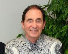 Albie Sachs, former Constitutional Court Judge and human rights activist.