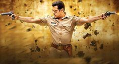 Dabangg 3 confirmed! Salman Khan to start shooting after Tiger Zinda Hai