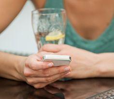 Recibir SMS ayuda a adelgazar - http://www.efeblog.com/recibir-sms-ayuda-adelgazar-13632/