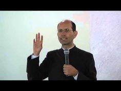 Padre Paulo Ricardo - A Santa Escravidão e a Piedade Eucarística - YouTube