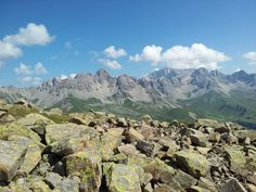 Costabella Mountain (Valle San Pellegrino)