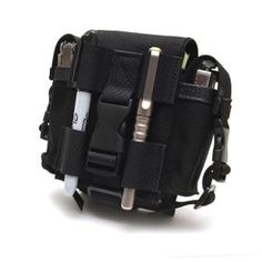 Not quite a utility belt, but Skinth makes some REALLY cool utility  pouches. Lots e9e181614b3