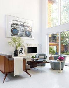 Interiors by Benjamin Vandiver - http://www.interiordesign2014.com/interior-design-ideas/interiors-by-benjamin-vandiver/