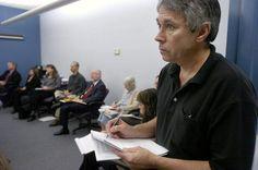 U.S. Senator Mitch McConnell may find foe in environmental lawyer Tom FitzGerald