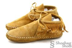 Handmade Womens Moccasins White Leather ...