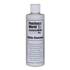 Poorboys White Diamond Show Glaze (473ml & 946ml)