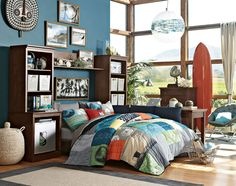 1000+ ideas about Guy Bedroom on Pinterest  Guy Rooms, Bedrooms and Bedroom Ideas