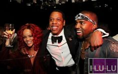Forbes' Celebrity 100 List: Rihanna, Beyonce, Lil Wayne Make The Cut
