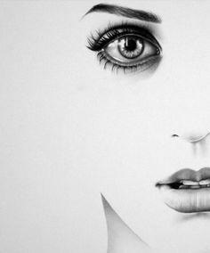 Inspirational art drawing