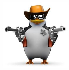 The impending Penguin update has people worried about SEO penalties. If that's you, change your SEO and focus on making epic content. White Hat Seo, Black Hat Seo, Google Penguin, Website Promotion, Seo Techniques, Seo Company, Seo Tips, Seo Services, Search Engine Optimization