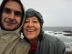 https://www.flickr.com/photos/78828269@N00/shares/0Bi8o1 | A felicidade consiste ás veces en enfrontar o temporal en companía. E sorrir!