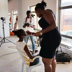 Behind the scenes during the #JoseHendo #SS15 lookbook shoot with @spicetvafrica  Model @angenicolemahoro  Photographer @photo4fashion  #editorial #fashion #lookbook #design #photoshoot #makeup #makeupbyme #makeupbymi #amuaski  #BurundianMUA #BurundiOnTheMap #MUA #Uganda #Kampala #Burundi #Buja #Rwanda #Kigali #MakeupArtist #GlambyMI  #InstaBeauty #AfricanGirlsKillingIt #Team257 #Naturalista #BurundianMakeupArtist #stylemeafrica #FashionMakeup  #muaworldwide by glambymi