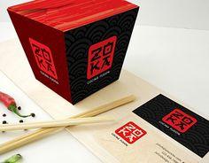 "Check out new work on my @Behance portfolio: ""ZOKA Cocina Fusion"" http://be.net/gallery/44482377/ZOKA-Cocina-Fusion"