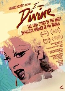 This dynamic, fun and often poignant portrait of the legendary Divine brings to life a complex understanding of John Waters's favored muse.