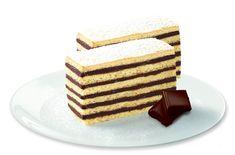 Hatlapos sütemény (hatlapos alaptészta recepttel) Anne Hathaway