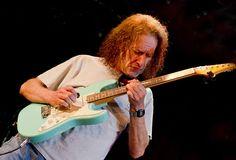 Beyond Blues: Scott Henderson | MusicGearFast.com