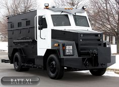 Our Inventory of Used Armored Trucks & Cars For Sale