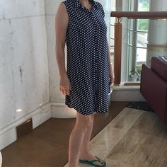 Sewvember Day 16: Spots! My love of stripes is well-documented, so here is my last project: a Grainline Alder shirtdress in polka dot viscose. @bimbleandpimble #bpsewvember #aldershirtdress #grainlinestudio @grainlinestudiobpsewvember,grainlinestudio,aldershirtdresssewsouthlondon