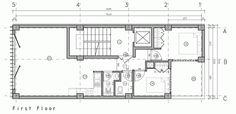 Brick Pattern House / Alireza Mashhadmirza