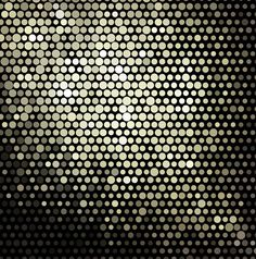 Mosaic Circle Dot Disco Background Vector | Free Vector Archive