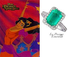 Which Disney Engagement Ring Are You? - Part 19