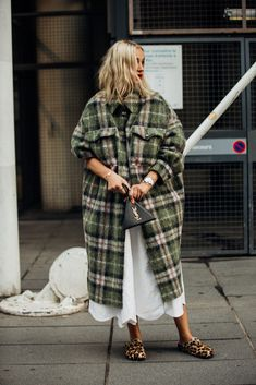 Street Style Outfits, Look Street Style, Street Style Looks, Mode Outfits, Fashion Outfits, Fashion Trends, The Best Street Style, Dublin Street Style, Parisian Street Style