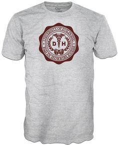 Dr. Horrible Seal T-Shirt