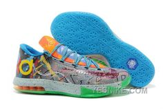"""http://www.yesnike.com/big-discount-66-off-nike-kevin-durant-kd-6-vi-what-the-kd-for-sale-2014.html BIG DISCOUNT ! 66% OFF! NIKE KEVIN DURANT KD 6 VI """"WHAT THE KD"""" FOR SALE 2014 Only 89.12€ , Free Shipping!"""