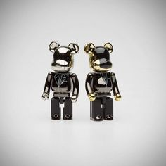 Daft Punk Be@rbricks - Available Now at END.