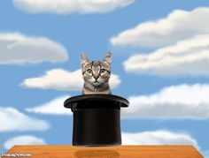 Cat-in-the-Hat-by-Magritte-121124.jpg (1000×761)